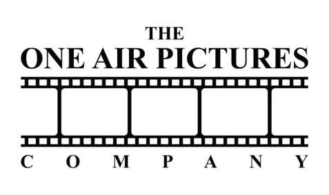 Logo de One Air Pictures.