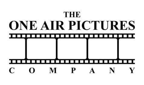 Logo de One Air Pictures.